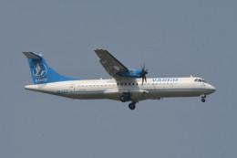 kuro2059さんが、ノイバイ国際空港で撮影したベトナム・エアサービス ATR-72-500 (ATR-72-212A)の航空フォト(飛行機 写真・画像)