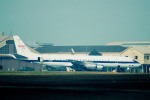 トロピカルさんが、横田基地で撮影したアメリカ航空宇宙局 DC-8-72の航空フォト(飛行機 写真・画像)