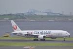 東空さんが、羽田空港で撮影した日本航空 777-246の航空フォト(飛行機 写真・画像)