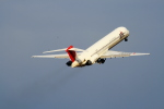 TAK_HND_NRTさんが、高松空港で撮影したJALエクスプレス MD-81 (DC-9-81)の航空フォト(飛行機 写真・画像)