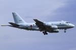 とらとらさんが、厚木飛行場で撮影した海上自衛隊 P-1の航空フォト(飛行機 写真・画像)