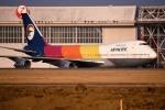 トロピカルさんが、成田国際空港で撮影したエア・パシフィック 747-238Bの航空フォト(飛行機 写真・画像)