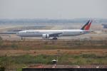 tsubameさんが、スワンナプーム国際空港で撮影したフィリピン航空 777-36N/ERの航空フォト(飛行機 写真・画像)