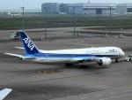 エルさんが、羽田空港で撮影した全日空 787-9の航空フォト(飛行機 写真・画像)