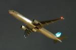 木人さんが、成田国際空港で撮影したキャセイパシフィック航空 777-31Hの航空フォト(飛行機 写真・画像)