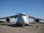 石鎚さんが、入間飛行場で撮影した航空自衛隊 C-2の航空フォト(飛行機 写真・画像)