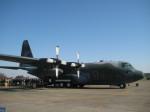 石鎚さんが、入間飛行場で撮影した航空自衛隊 C-130H Herculesの航空フォト(飛行機 写真・画像)