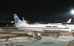 @たかひろさんが、伊丹空港で撮影したパンアメリカン航空 L-1011-385-3 TriStar 500の航空フォト(飛行機 写真・画像)