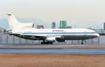 @たかひろさんが、伊丹空港で撮影したユナイテッド航空 L-1011-385-3 TriStar 500の航空フォト(飛行機 写真・画像)