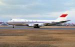 @たかひろさんが、伊丹空港で撮影した中国民用航空局 747-2J6Bの航空フォト(飛行機 写真・画像)
