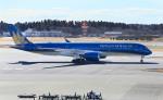 CL&CLさんが、成田国際空港で撮影したベトナム航空 A350-941XWBの航空フォト(飛行機 写真・画像)
