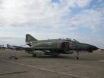 石鎚さんが、茨城空港で撮影した航空自衛隊 RF-4EJ Phantom IIの航空フォト(飛行機 写真・画像)