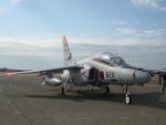 石鎚さんが、茨城空港で撮影した航空自衛隊 T-4の航空フォト(飛行機 写真・画像)