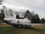 石鎚さんが、茨城空港で撮影した航空自衛隊 F-86D-45の航空フォト(飛行機 写真・画像)