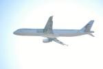 リュウキさんが、関西国際空港で撮影した中国東方航空 A321-211の航空フォト(飛行機 写真・画像)