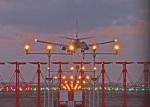 がいなやつさんが、福岡空港で撮影した不明の航空フォト(飛行機 写真・画像)