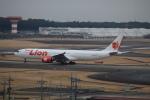 nontan8さんが、成田国際空港で撮影したタイ・ライオン・エア A330-941の航空フォト(飛行機 写真・画像)