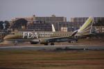 けいとパパさんが、福岡空港で撮影したフジドリームエアラインズ ERJ-170-200 (ERJ-175STD)の航空フォト(飛行機 写真・画像)