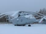 Smyth Newmanさんが、モニノ空軍博物館で撮影したソビエト空軍 Mi-26の航空フォト(飛行機 写真・画像)