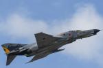 norickさんが、茨城空港で撮影した航空自衛隊 F-4EJ Kai Phantom IIの航空フォト(飛行機 写真・画像)