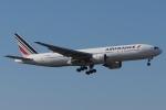 木人さんが、成田国際空港で撮影したエールフランス航空 777-228/ERの航空フォト(飛行機 写真・画像)