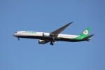 OS52さんが、成田国際空港で撮影したエバー航空 787-10の航空フォト(飛行機 写真・画像)