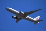 garrettさんが、成田国際空港で撮影した中国国際貨運航空 777-FFTの航空フォト(飛行機 写真・画像)