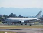 たにしさんが、名古屋飛行場で撮影した航空自衛隊 KC-767J (767-2FK/ER)の航空フォト(飛行機 写真・画像)