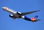 garrettさんが、成田国際空港で撮影したエアカラン A330-941の航空フォト(飛行機 写真・画像)