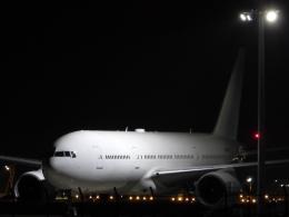 チャレンジャーさんが、羽田空港で撮影したAMCA Resources 777-246の航空フォト(飛行機 写真・画像)