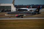 gomaさんが、ミュンヘン・フランツヨーゼフシュトラウス空港で撮影したロイヤル・ヨルダン航空 A320-232の航空フォト(飛行機 写真・画像)