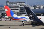 キイロイトリさんが、関西国際空港で撮影したネパール航空 A330-243の航空フォト(飛行機 写真・画像)