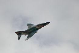 石鎚さんが、浜松基地で撮影した航空自衛隊 RF-4E Phantom IIの航空フォト(飛行機 写真・画像)