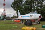 石鎚さんが、浜松基地で撮影した航空自衛隊 F-86F-40の航空フォト(飛行機 写真・画像)