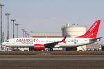 セブンさんが、新千歳空港で撮影したイースター航空 737-8-MAXの航空フォト(飛行機 写真・画像)