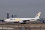 KAZFLYERさんが、成田国際空港で撮影したエアロ・ロジック 777-FZNの航空フォト(飛行機 写真・画像)