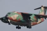 うまづらさんが、入間飛行場で撮影した航空自衛隊 C-1の航空フォト(飛行機 写真・画像)