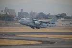 kwnbさんが、名古屋飛行場で撮影した航空自衛隊 C-2の航空フォト(飛行機 写真・画像)