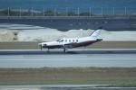 kumagorouさんが、那覇空港で撮影した日本個人所有 TBM-700の航空フォト(飛行機 写真・画像)