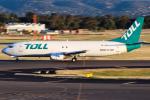 Henry Chowさんが、アデレード空港で撮影したエアワーク 737-476(SF)の航空フォト(飛行機 写真・画像)