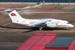 Henry Chowさんが、マカオ国際空港で撮影した高麗航空 An-148-100Bの航空フォト(飛行機 写真・画像)