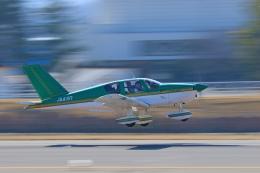 Nao0407さんが、松本空港で撮影した日本個人所有 TB-200 Tobago XLの航空フォト(飛行機 写真・画像)