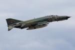元青森人さんが、松島基地で撮影した航空自衛隊 RF-4EJ Phantom IIの航空フォト(飛行機 写真・画像)