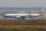 tsubameさんが、スワンナプーム国際空港で撮影したチャイナエアライン A350-941XWBの航空フォト(飛行機 写真・画像)