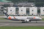 Mr.boneさんが、福岡空港で撮影したジェットスター・ジャパン A320-232の航空フォト(飛行機 写真・画像)