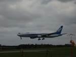 ノリださんが、宮古空港で撮影した全日空 767-381の航空フォト(飛行機 写真・画像)