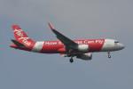 kuro2059さんが、ノイバイ国際空港で撮影したタイ・エアアジア A320-216の航空フォト(飛行機 写真・画像)