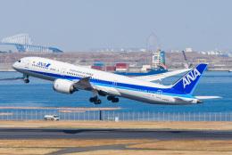 Masaki_747さんが、羽田空港で撮影した全日空 787-9の航空フォト(飛行機 写真・画像)