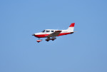 mojioさんが、静岡空港で撮影した日本個人所有 PA-28-181 Archer IIIの航空フォト(飛行機 写真・画像)