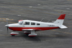 Gambardierさんが、岡南飛行場で撮影した日本個人所有 PA-28-181 Archer IIIの航空フォト(飛行機 写真・画像)